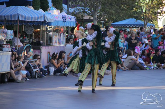 Christmas at Disneyland - November 8, 2015-96
