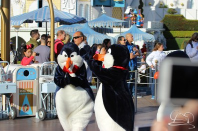 Dick Van Dyke's 90th Birthday at Disneyland-17