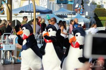 Dick Van Dyke's 90th Birthday at Disneyland-19