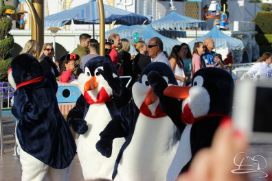 Dick Van Dyke's 90th Birthday at Disneyland-21