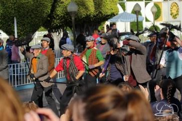 Dick Van Dyke's 90th Birthday at Disneyland-26