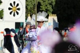 Dick Van Dyke's 90th Birthday at Disneyland-4