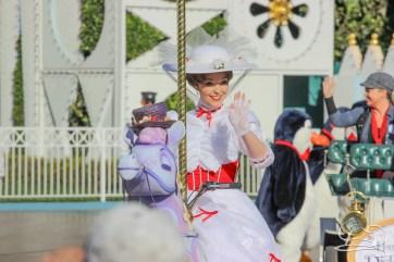 Dick Van Dyke's 90th Birthday at Disneyland-7