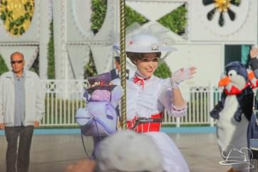 Dick Van Dyke's 90th Birthday at Disneyland-8