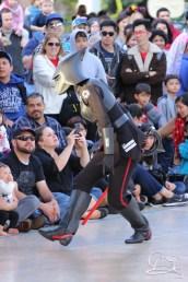 Jedi Training Trials of the Temple Disneyland-134