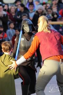 Jedi Training Trials of the Temple Disneyland-151
