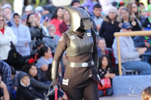Jedi Training Trials of the Temple Disneyland-153