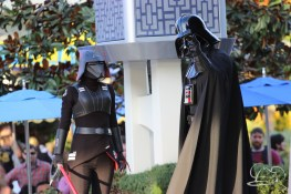 Jedi Training Trials of the Temple Disneyland-156