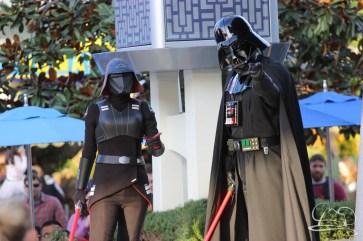Jedi Training Trials of the Temple Disneyland-157