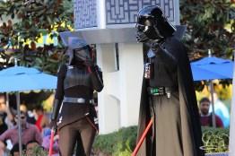 Jedi Training Trials of the Temple Disneyland-158
