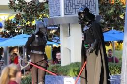 Jedi Training Trials of the Temple Disneyland-159