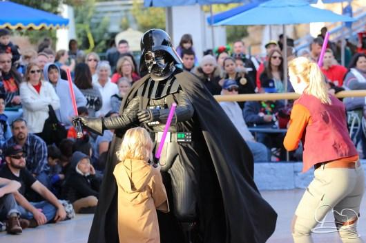 Jedi Training Trials of the Temple Disneyland-161