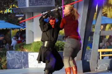 Jedi Training Trials of the Temple Disneyland-209
