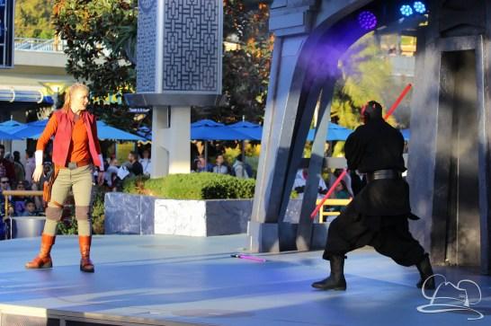 Jedi Training Trials of the Temple Disneyland-214
