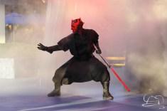 Jedi Training Trials of the Temple Disneyland-221