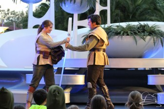Jedi Training Trials of the Temple Disneyland-234