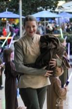 Jedi Training Trials of the Temple Disneyland-239