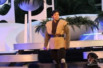 Jedi Training Trials of the Temple Disneyland-240