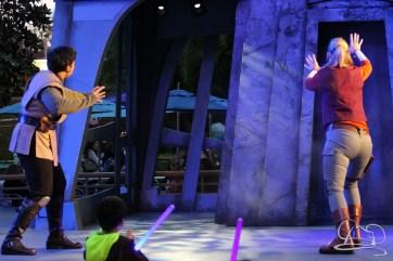 Jedi Training Trials of the Temple Disneyland-253