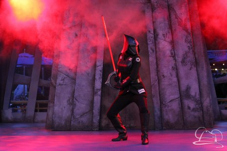 Jedi Training Trials of the Temple Disneyland-281
