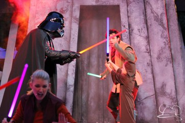 Jedi Training Trials of the Temple Disneyland-301