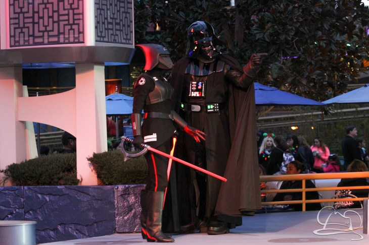 Jedi Training Trials of the Temple Disneyland-304