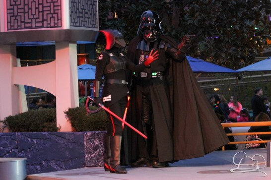 Jedi Training Trials of the Temple Disneyland-305