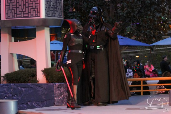Jedi Training Trials of the Temple Disneyland-306