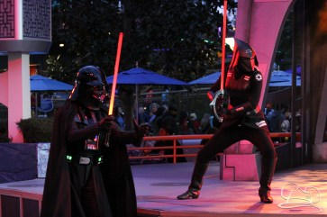 Jedi Training Trials of the Temple Disneyland-323