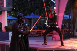 Jedi Training Trials of the Temple Disneyland-326