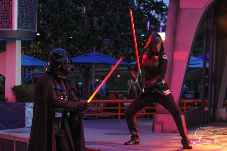 Jedi Training Trials of the Temple Disneyland-328