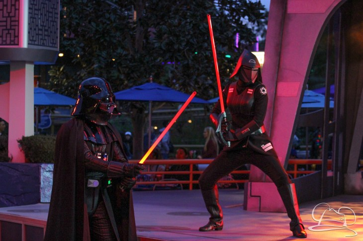 Jedi Training Trials of the Temple Disneyland-328