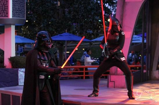Jedi Training Trials of the Temple Disneyland-330