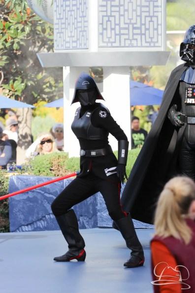 Jedi Training Trials of the Temple Disneyland-35