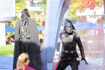 Jedi Training Trials of the Temple Disneyland-41