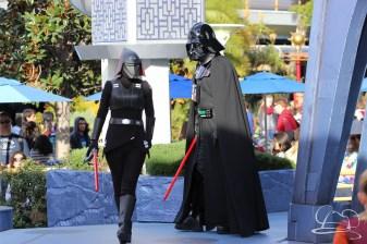 Jedi Training Trials of the Temple Disneyland-66