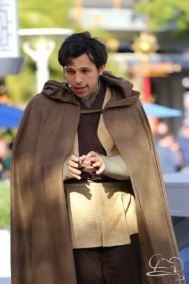 Jedi Training Trials of the Temple Disneyland-9