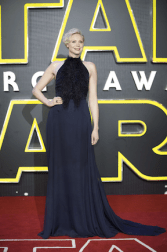 Star Wars UK Red Carpet (6)