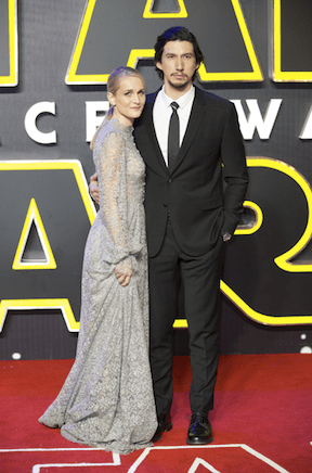 Star Wars UK Red Carpet (7)