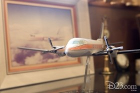 Walt Disney Office (16)