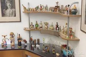 Walt Disney Office (4)
