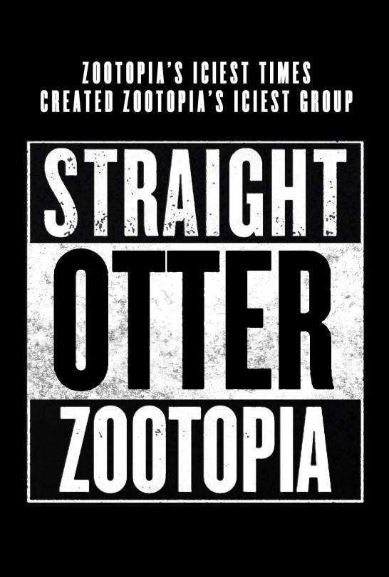 Zootopia poster (7)