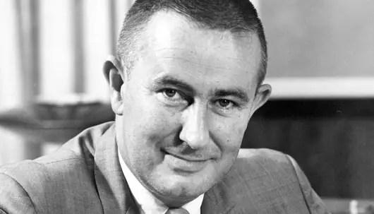 Disneyland President Jack Lindquist, Dead at 89