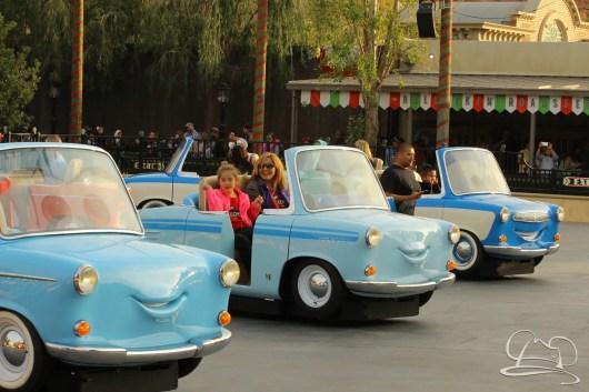 Soundsational Alice at the Disneyland Resort-103