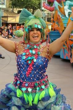 Soundsational Alice at the Disneyland Resort-20