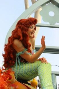 Soundsational Alice at the Disneyland Resort-25