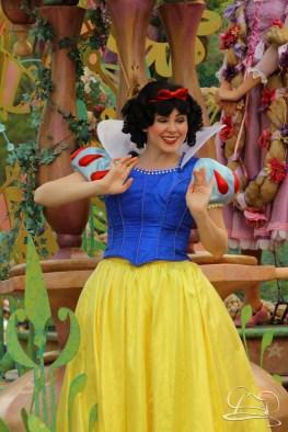 Soundsational Alice at the Disneyland Resort-41