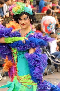 Soundsational Alice at the Disneyland Resort-64