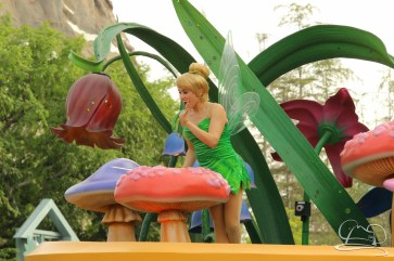 Soundsational Alice at the Disneyland Resort-78