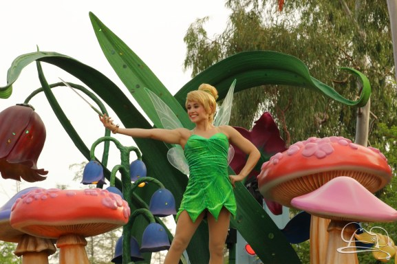 Soundsational Alice at the Disneyland Resort-81